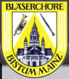Bläserchöre Bistum Mainz