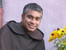Bild: Pfarrer Joshi